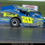 RPW Exclusive: Kyle Inman Puts the Icing on the Cake With Win at Super DIRT Week