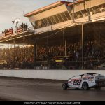 RPW Exclusive: Mat Williamson Makes His Mark on Super DIRT Week
