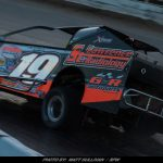 RPW Exclusive: After An Extremely Up & Down Day, Tim Fuller Very Happy With Second In Billy Whittaker Cars 200