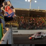 It's A Dream: Mat Williamson Earns Super DIRT Week Victory To Join Legends Of The Sport