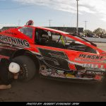 RPW Exclusive: Chris Hile Ends Super Dirt Week With Strong 7th Place Run